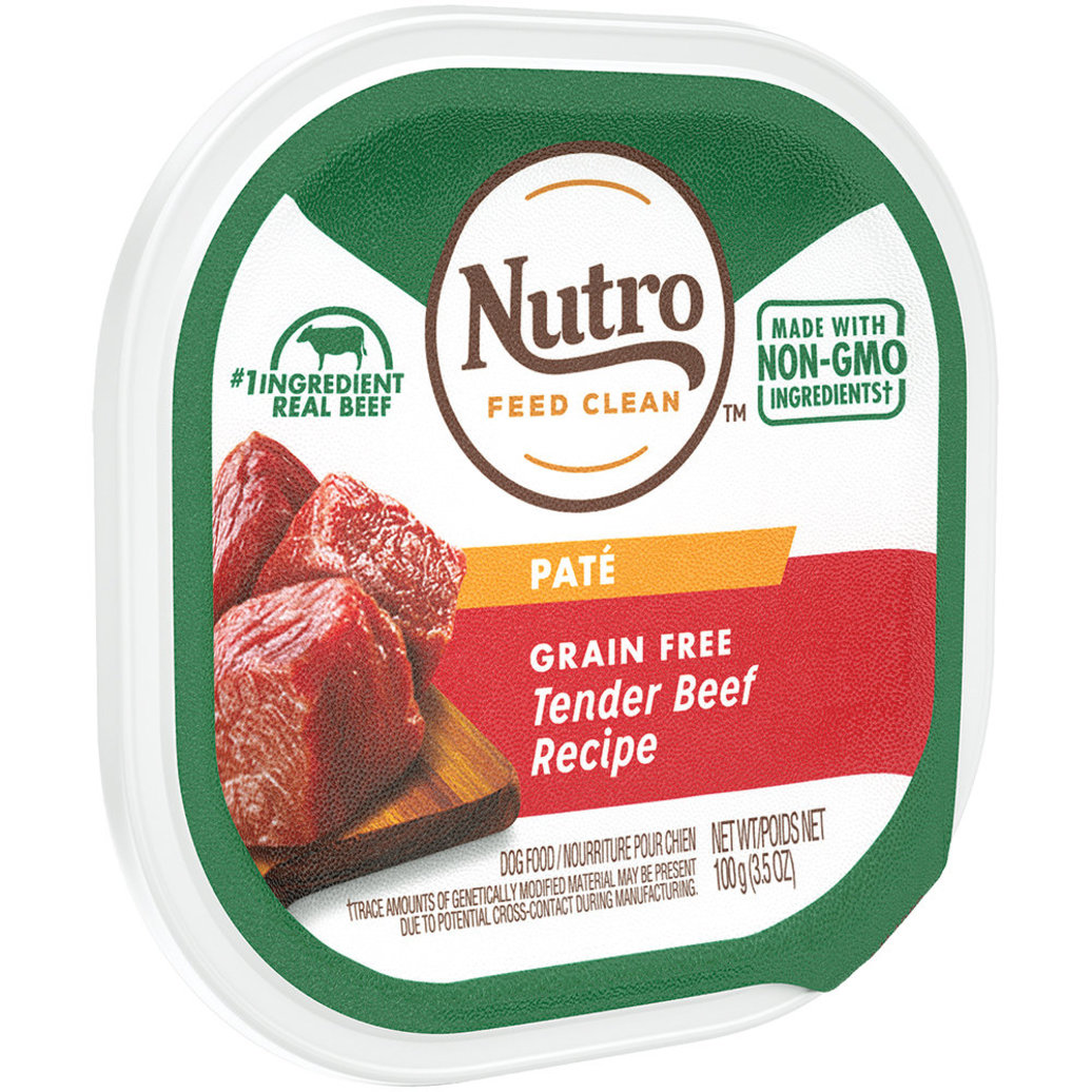 View larger image of Adult - Beef Pate  - 99 g