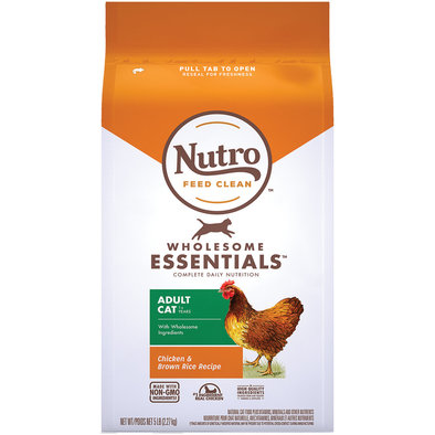 Feline Adult - Wholesome Essentials - Chicken