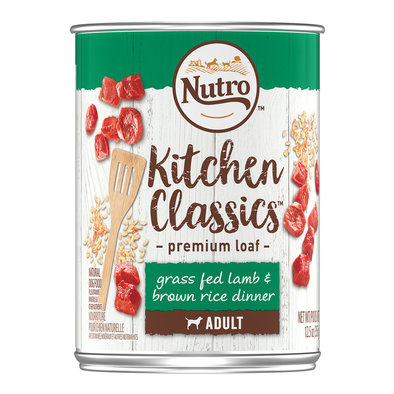 Natural Choice Adult, Lamb & Rice Canned
