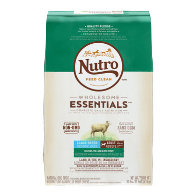 Natural Choice Adult Large Breed, Lamb & Rice