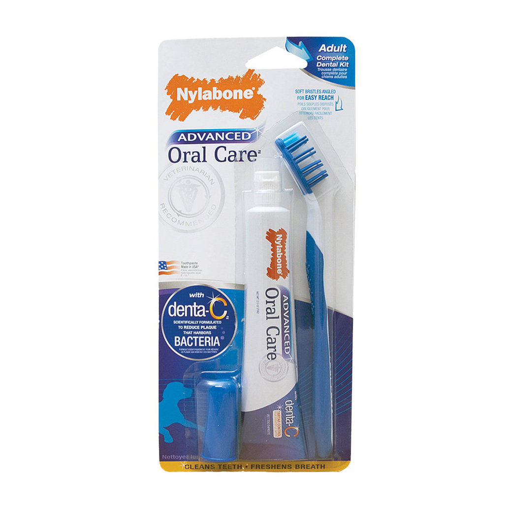View larger image of Advanced Oral Care, Dental Kit