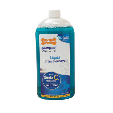 Advanced Oral Care, Liquid Tartar Remover