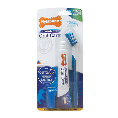 Advanced Oral Care, Natural Dental Kit