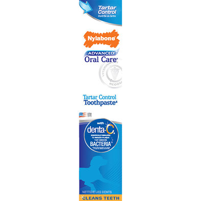 Advanced Oral Care, Tartar Control Toothpaste