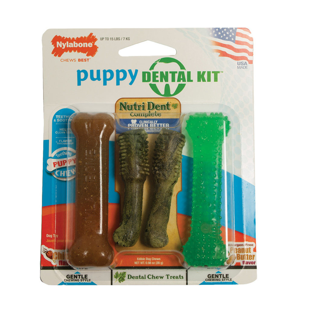 View larger image of Puppy Dental Pack - Petite
