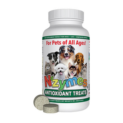 Antioxidant Treats - 60 Tablets