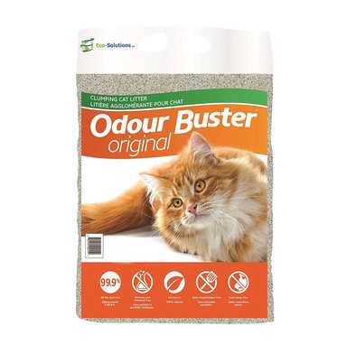 Clumping Cat Litter - 6 kg