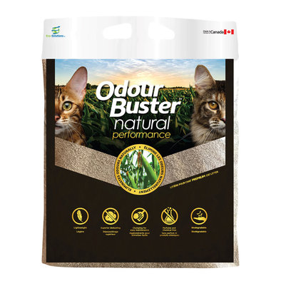 Natural Performance Litter