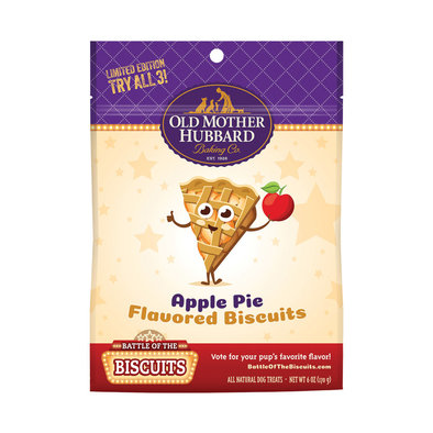Apple Pie Biscuits - 170 g