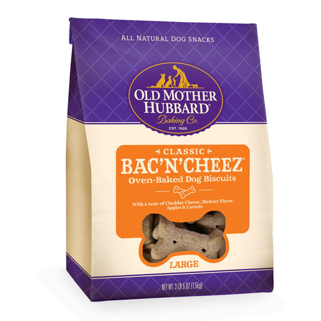View larger image of Bac 'N Cheez - 3.5 lb
