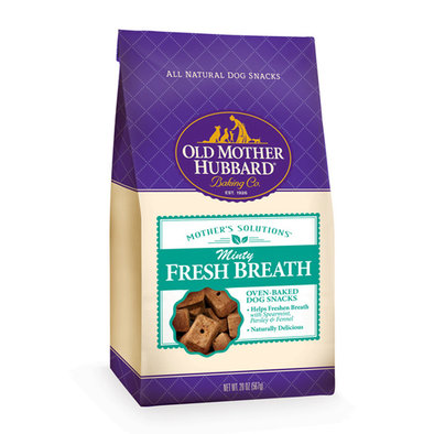 Crunchy Functional Fresh Breath - 20 oz
