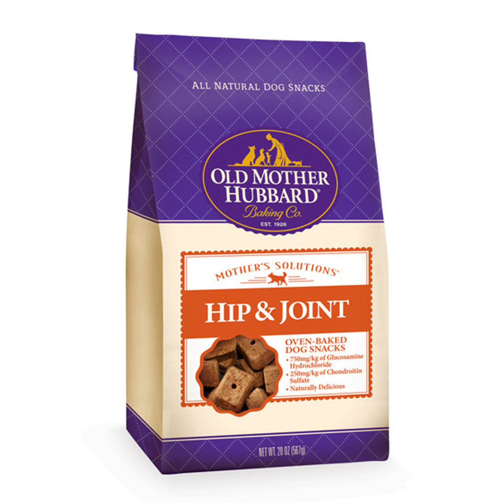 View larger image of Crunchy Functional Hip & Joint - 20 oz