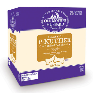 P-Nuttier Biscuits - Small