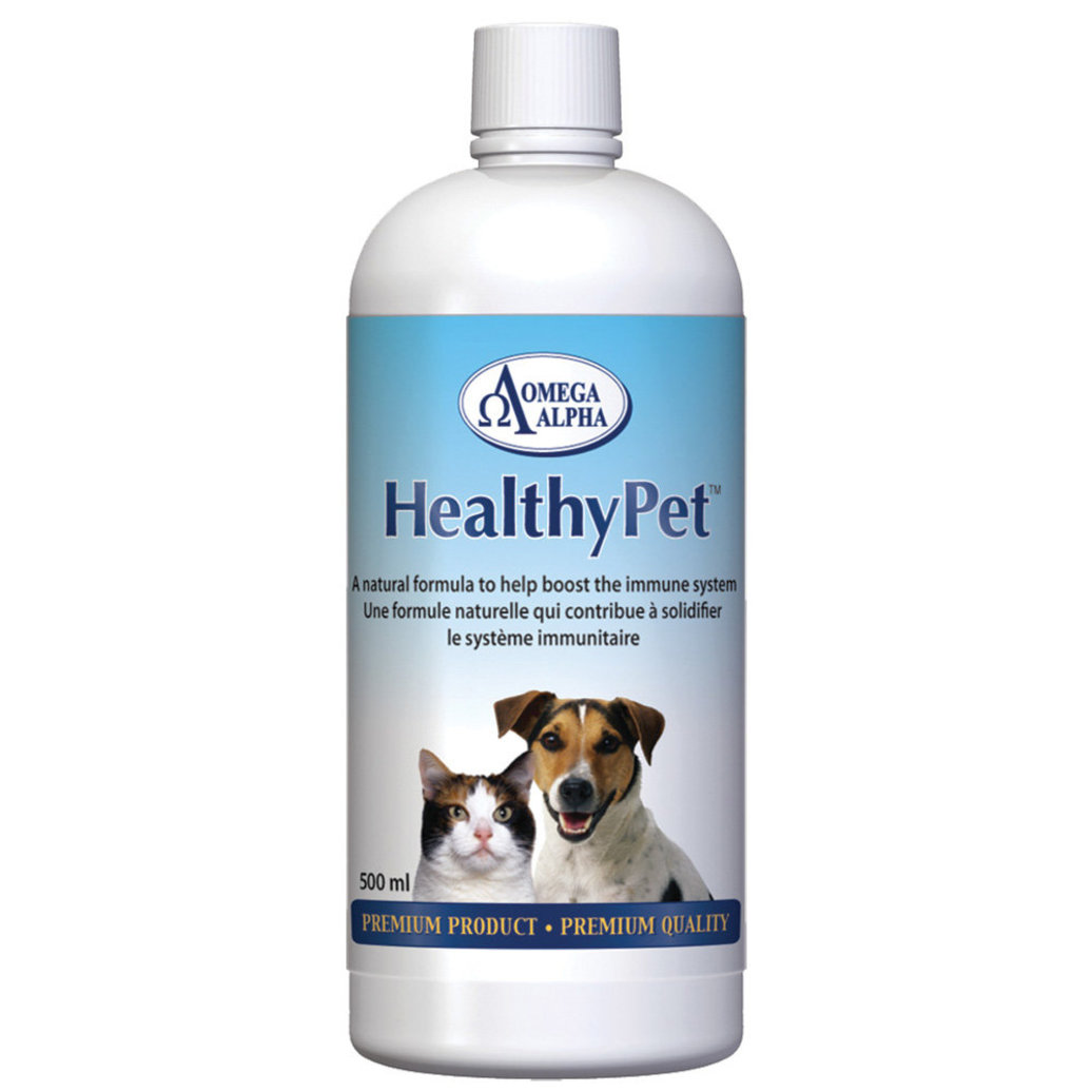 View larger image of Healthy Pet - 500 ml