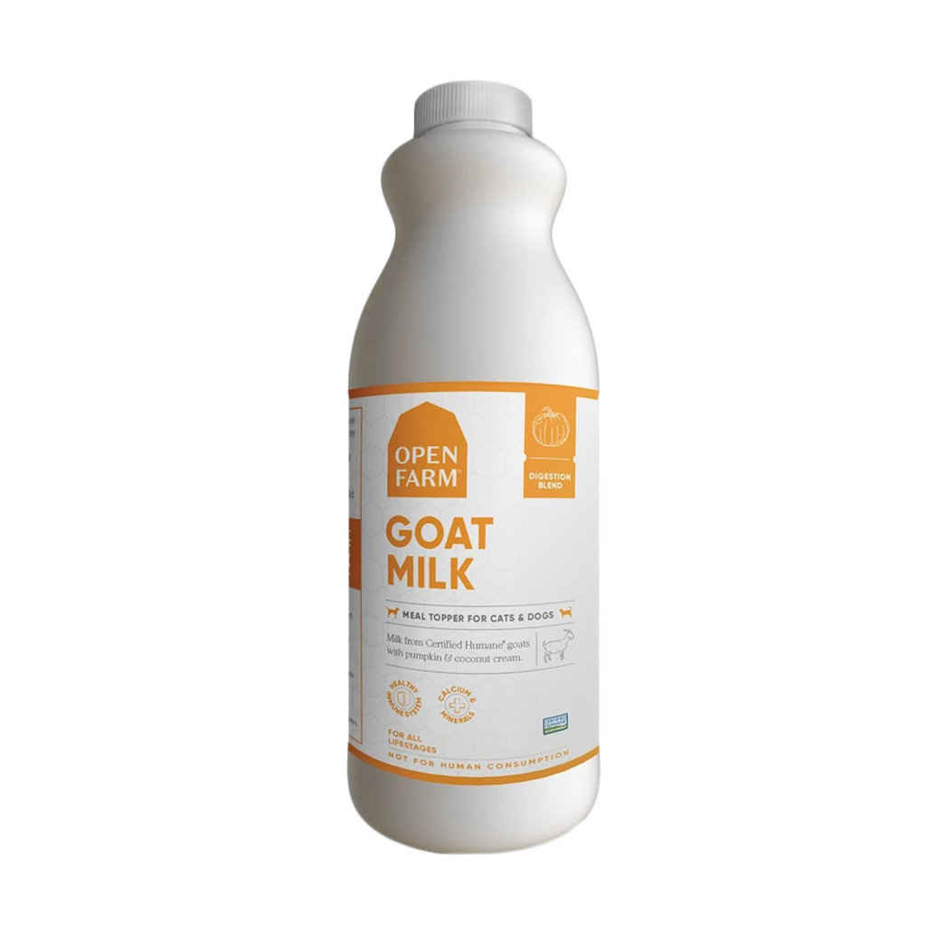 View larger image of Goat's Milk Digestion Blend - 850 g
