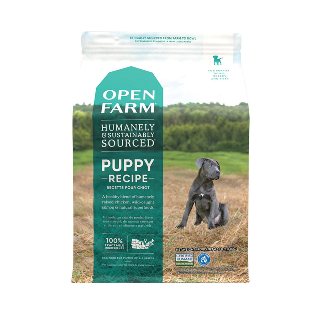 View larger image of Puppy Dry Food