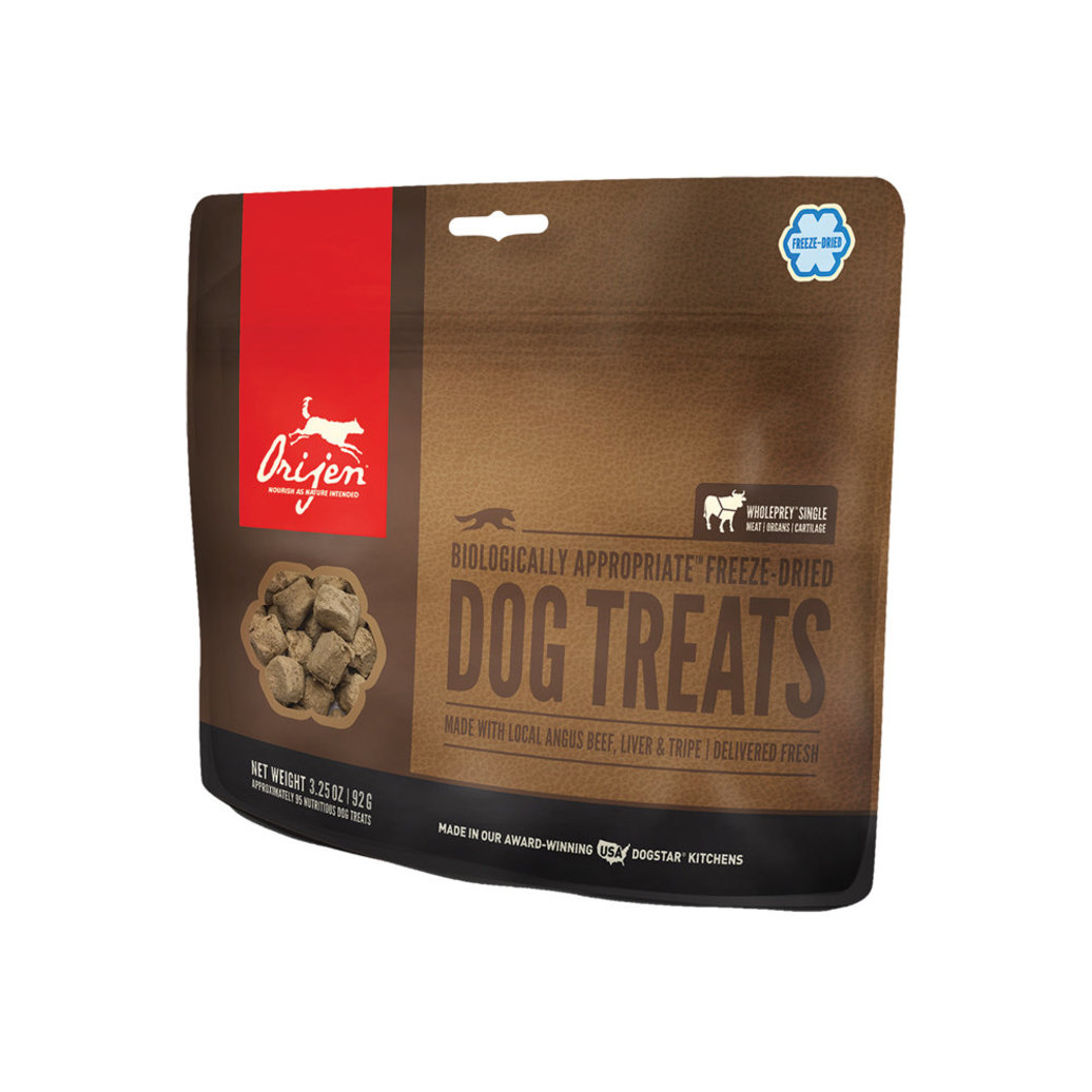 View larger image of Adult Freeze Dried Dog Treat - Angus Beef