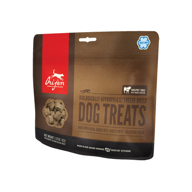 Adult Freeze Dried Dog Treat - Angus Beef