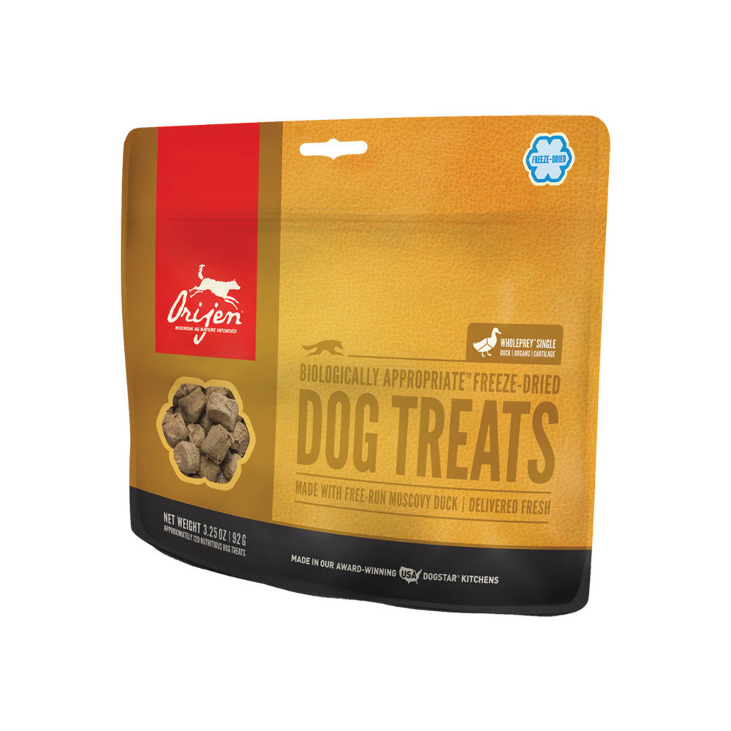 View larger image of Adult Freeze Dried Treat - Free-Run Duck