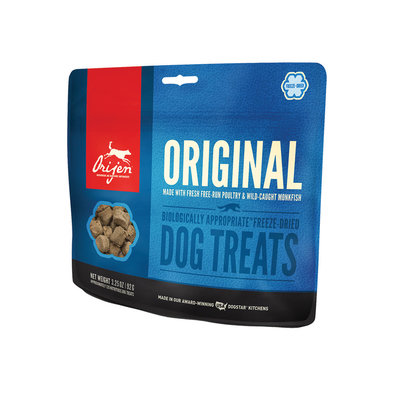 Adult Freeze Dried Dog Treat - Original