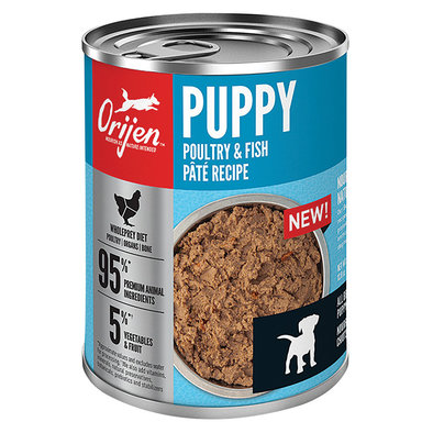 Can, Puppy - Poultry & Fish Pate - 227 g