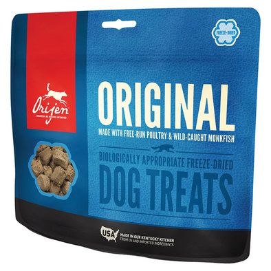 Freeze Dried Dog Treat - Original