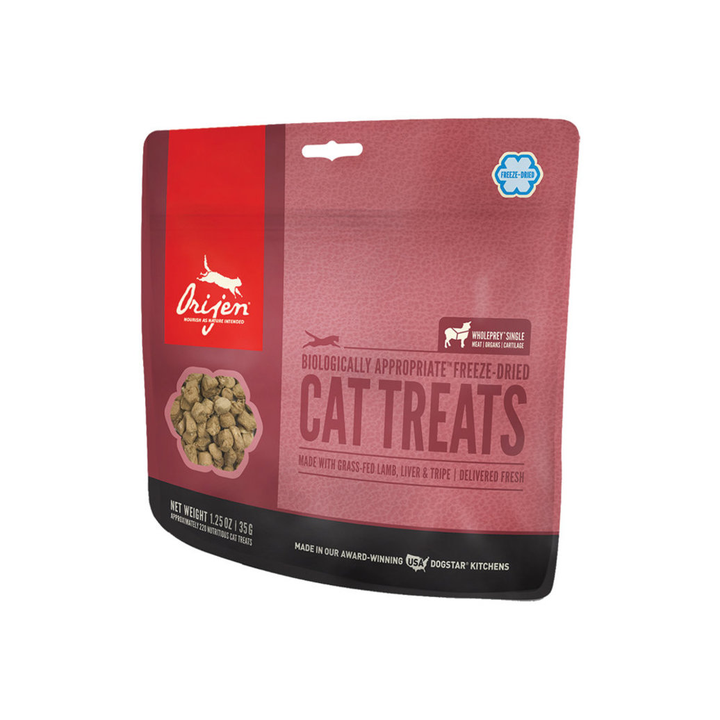 View larger image of Feline FD Treat - Romney Lamb - 35 g