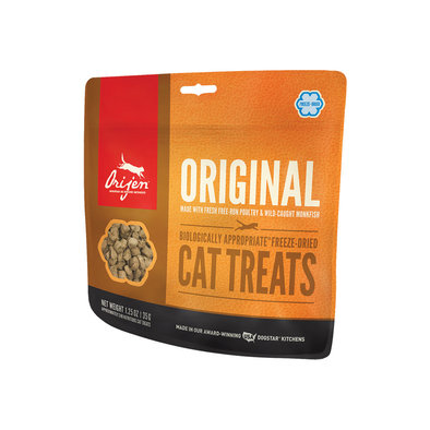 Feline Freeze Dried Treat - Original - 35 g