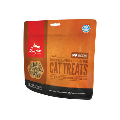 Feline FD Treat - Wild Boar - 35 g