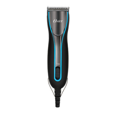A6 Slim Clipper - Black