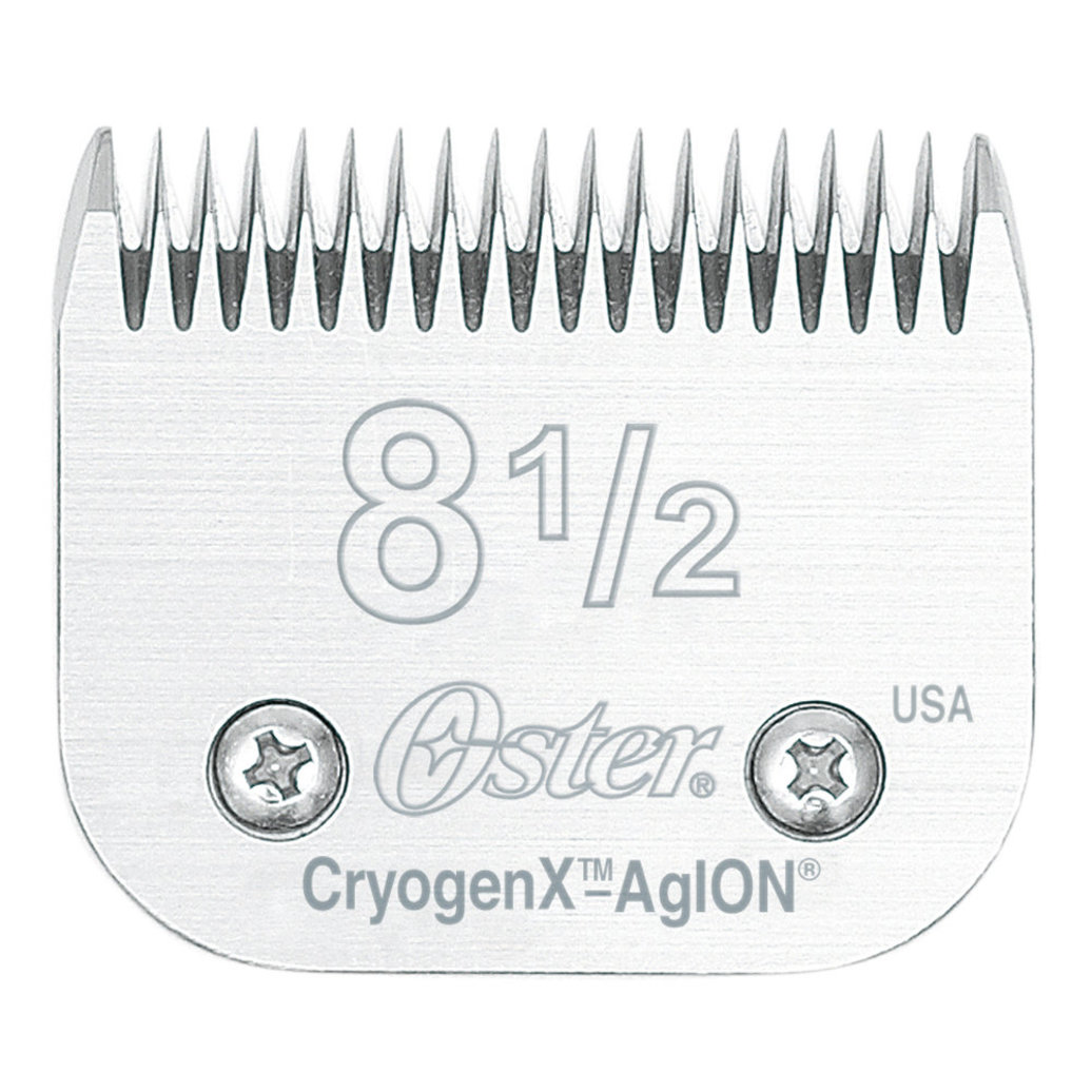View larger image of Cryogen-X Blade for A5