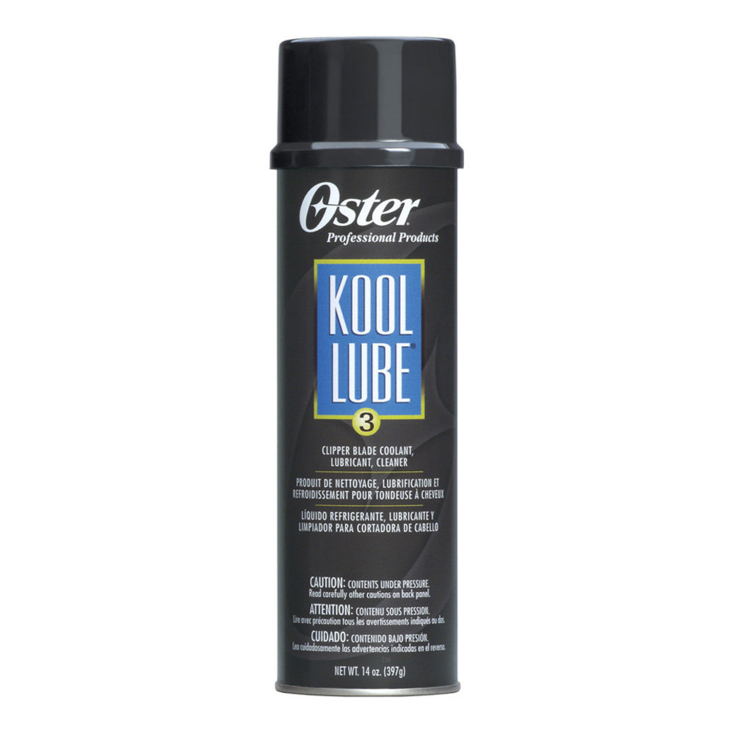 View larger image of Kool Lube - 14 oz