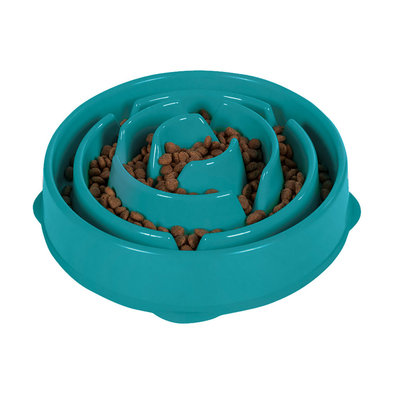Fun Feeder Drop - Turquoise - Large