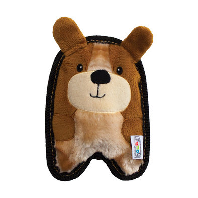 Invincibles Puppy - Brown - X-Small