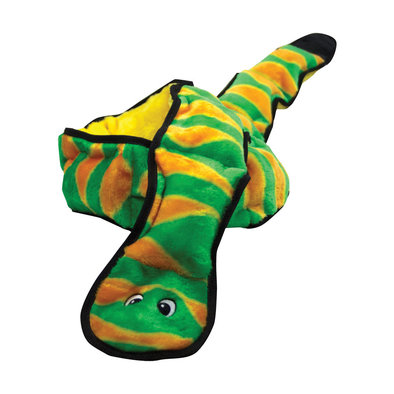 Invincibles Snake - Green - XX-Large