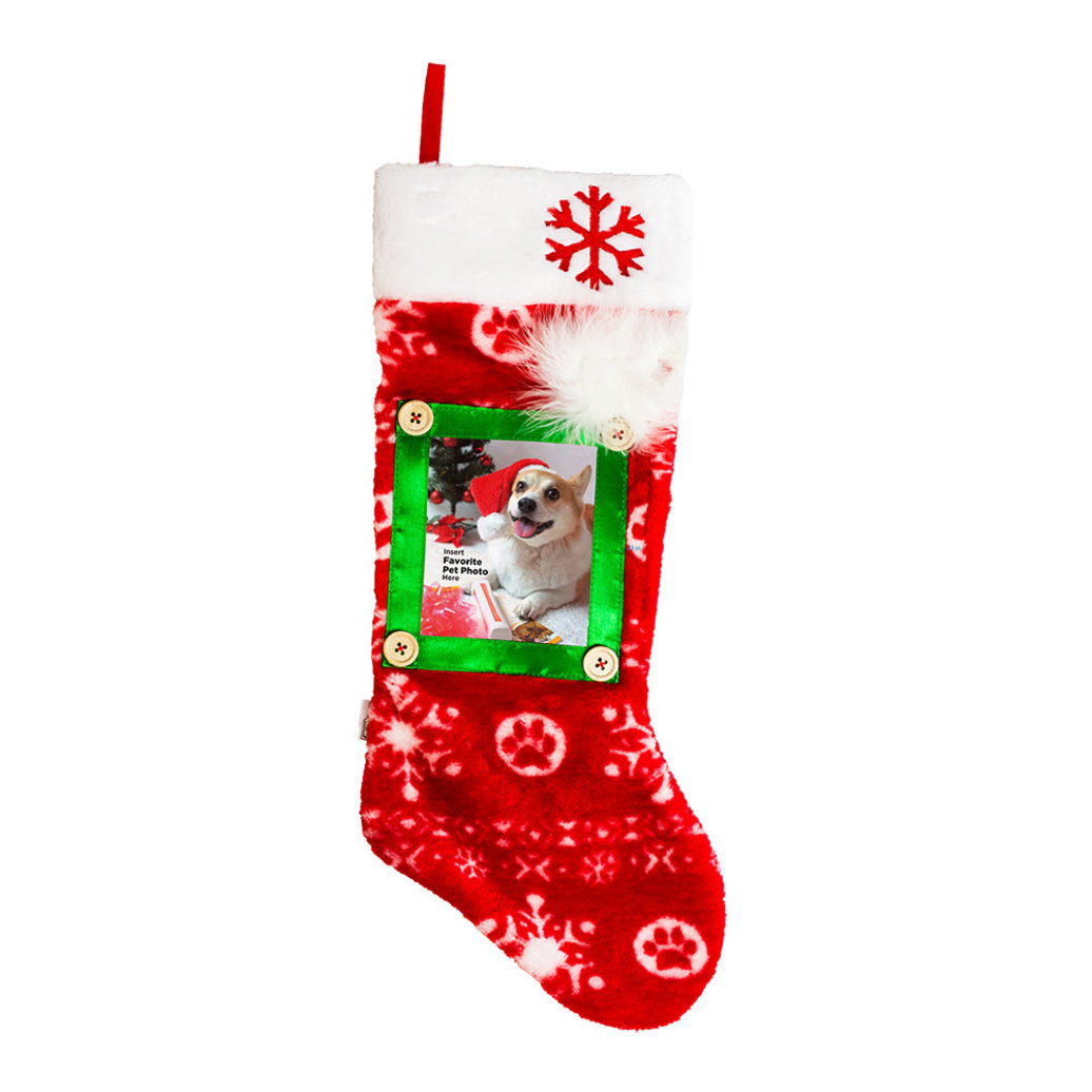 View larger image of Picture Stocking