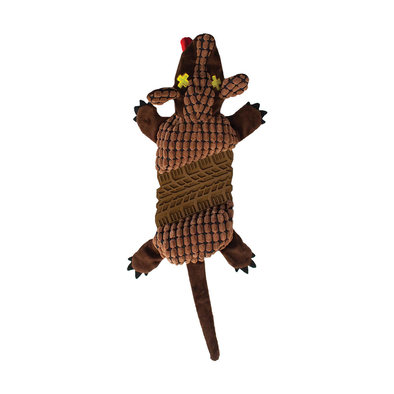 Roadkillz Armadillo - Brown - Large