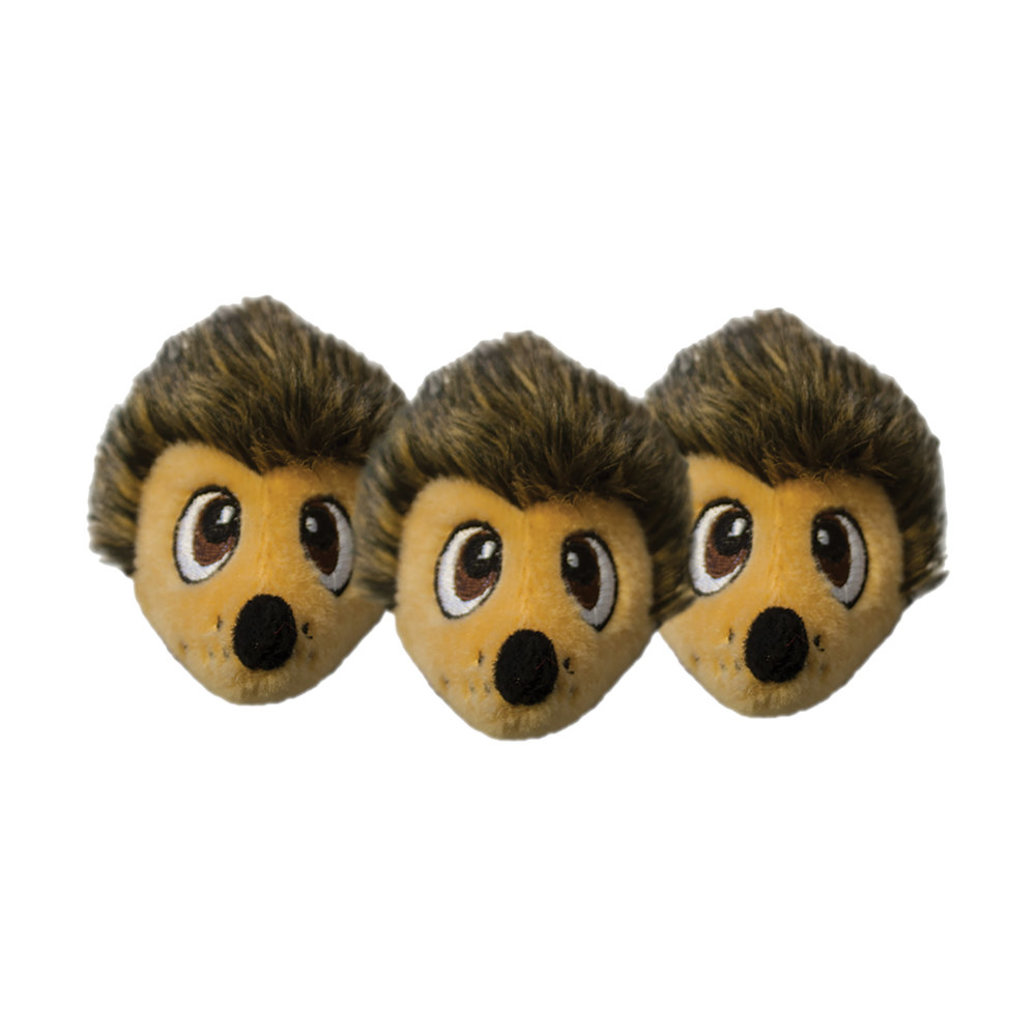 View larger image of Squeakin' Hedgiez - 3 Pk