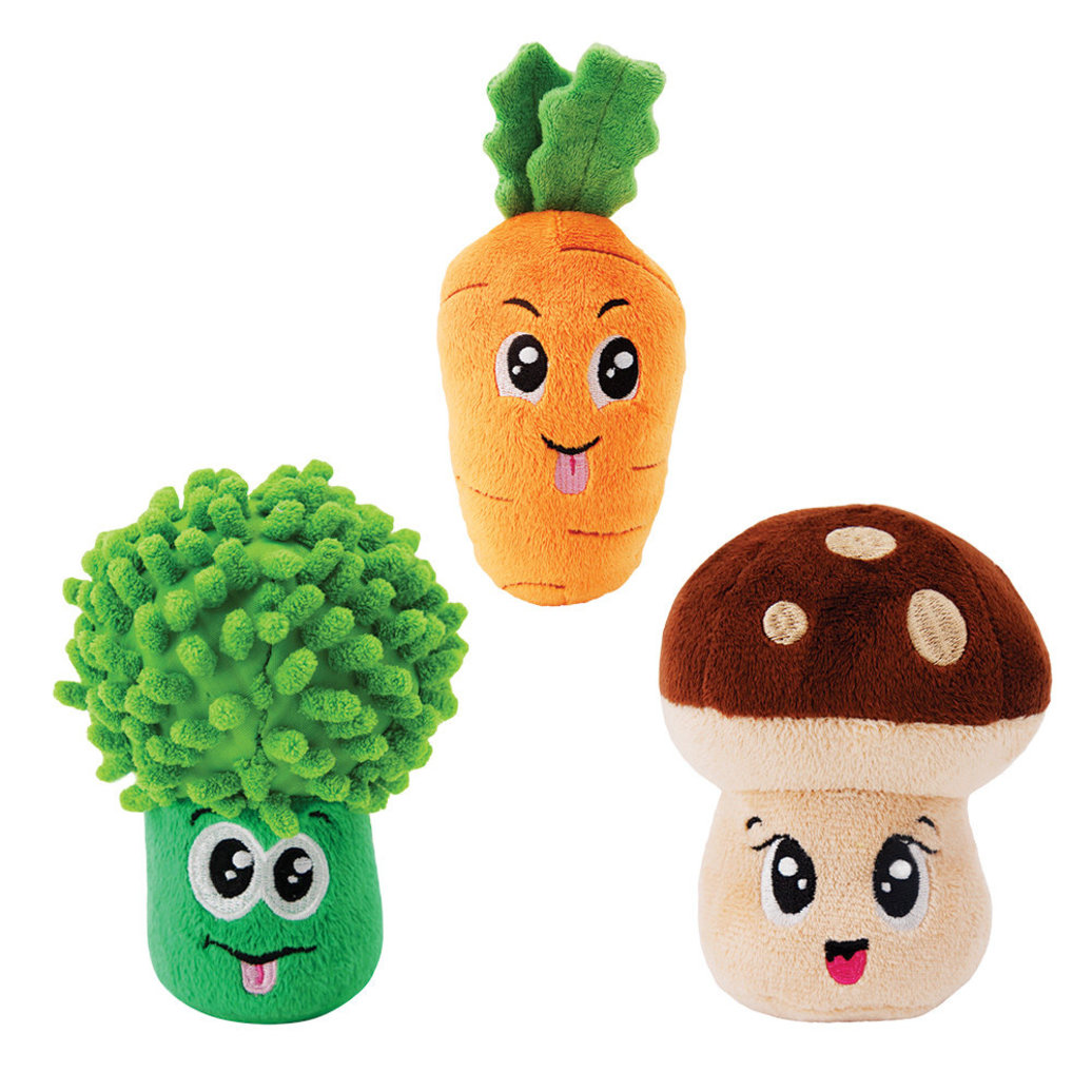 View larger image of Surprise Veggie Pals - Assorted - X-Small