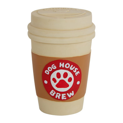 Tootiez - Doghouse Brew Cup - 4.5""