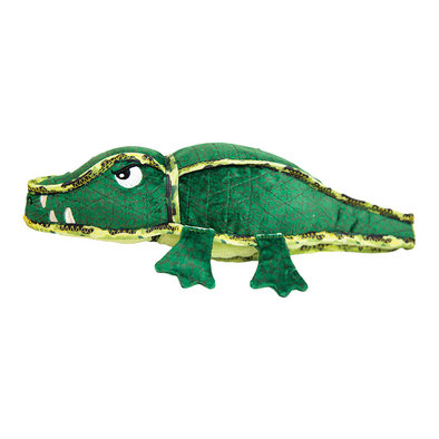 Xtreme Seamz Alligator - Green - Medium