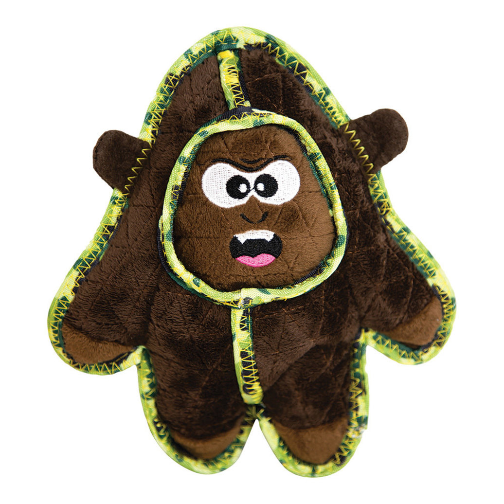 View larger image of Xtreme Seamz Gorilla - Brown - Medium