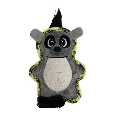Xtreme Seamz Lemur - Grey - Small