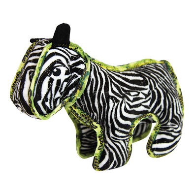 Xtreme Seamz Zebra - Multi - Medium