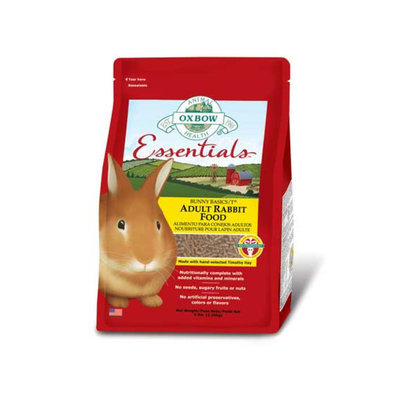 Essentials, Adult Rabbit
