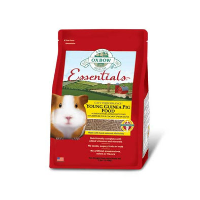 Essentials, Young Guinea Pig - 5 lb