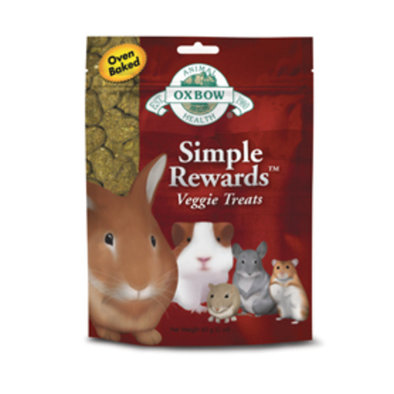 Simple Rewards, Veggie Treats - 2 oz