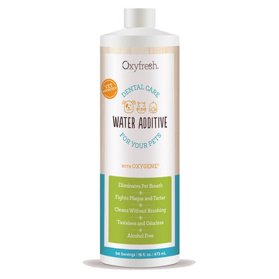 Hygiene Solution - 16 oz