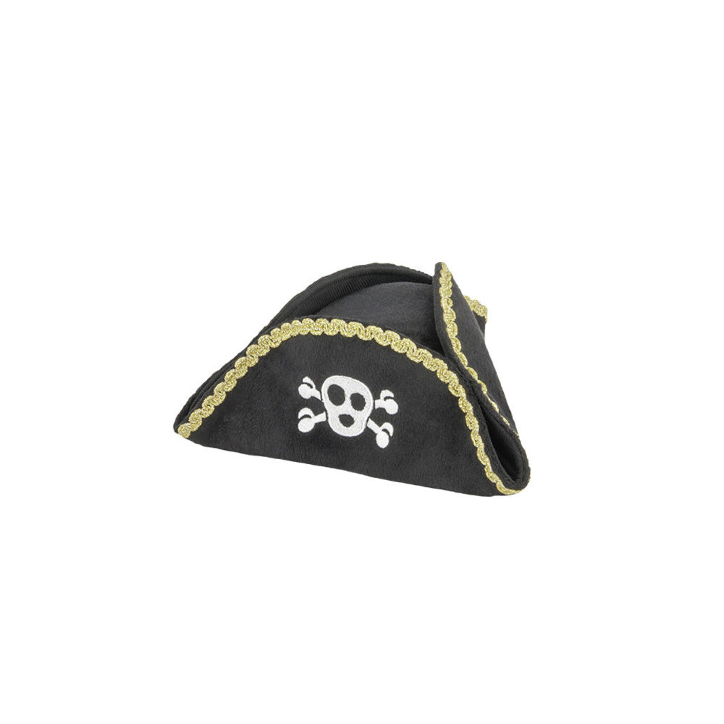 """View larger image of Mutt Hatter - Pirate - 7"""""""