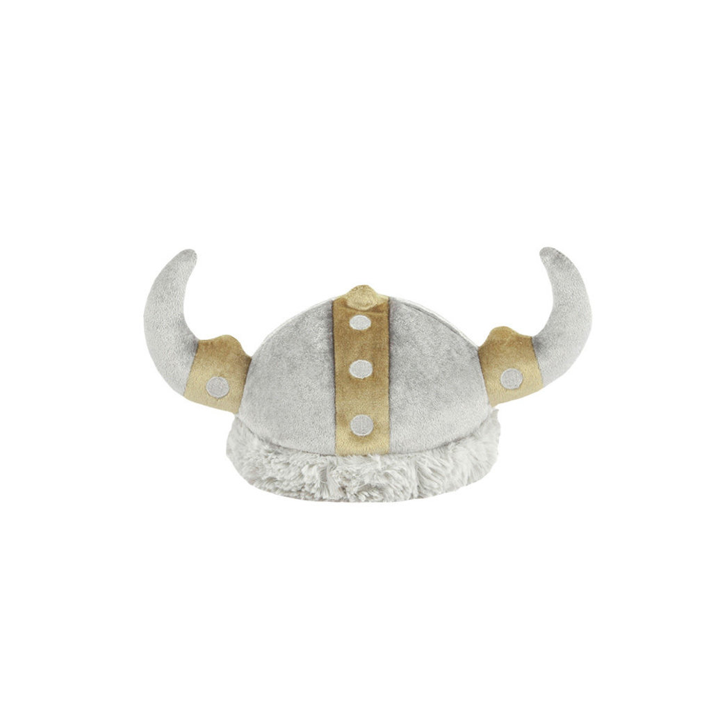 View larger image of Mutt Hatter - Viking - 9""